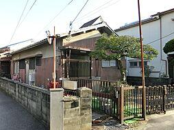 [一戸建] 大阪府茨木市水尾3丁目 の賃貸【/】の外観