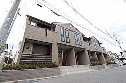 メゾンドメルヴェーユ京都[203号室]の外観