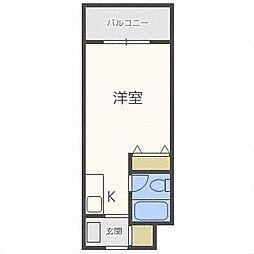 北18条駅 2.8万円