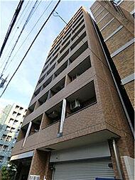 エステムコート新大阪[102号室]の外観