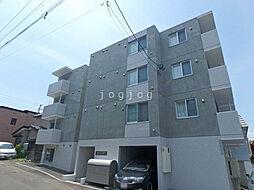 南平岸駅 4.1万円