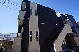 クレオ土井参番館[2階]の外観