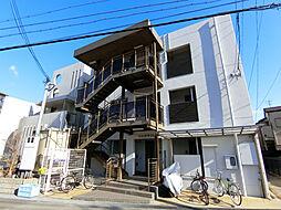 ソシヤ甲子園[302号室]の外観