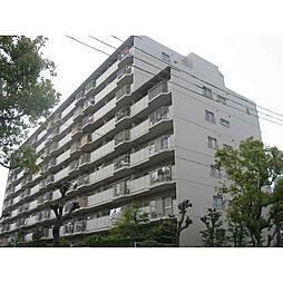 茨木レックスマンション[915号室]の外観