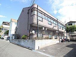 JR東海道・山陽本線 高槻駅 バス26分 奈佐原下車 徒歩3分の賃貸マンション