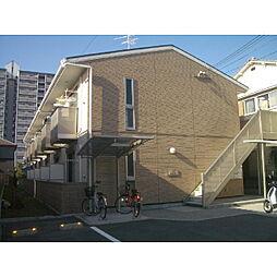 アムール 高松東[103号室]の外観
