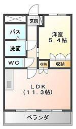 大在駅 5.0万円