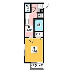 伊奈駅 2.9万円