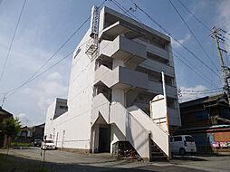 三重県伊勢市吹上2丁目の賃貸マンションの外観