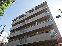 MMS−Ⅱ[3階]の外観