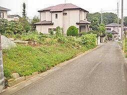 土地(東松山駅から徒歩48分、401.81m²、600万円)