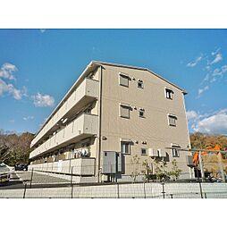 グランデ北沢II[1階]の外観