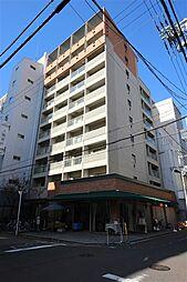コンフォートレジデンス御堂筋本町[2階]の外観