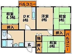 朝霧駅 4.2万円