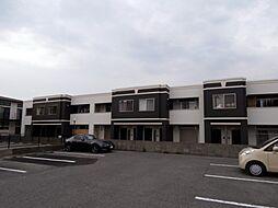 TN-Fukushima[1階]の外観