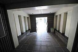 ヴィラージュ塚口[1階]の外観