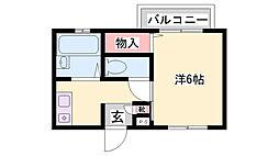 須磨駅 3.6万円
