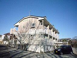 グリーンヴィラ[1階]の外観