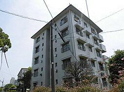 新金岡第3団地住宅13棟[3階]の外観