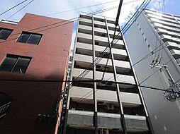 サムティ本町東レジックス[802号室]の外観
