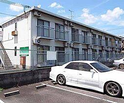 フォーシーズン山田川[206号室]の外観