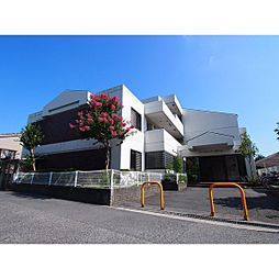 アンビエンテ桜ヶ丘[0303号室]の外観