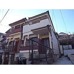 [一戸建] 奈良県生駒市北新町 の賃貸【/】の外観