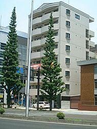 宮城県仙台市青葉区五橋1丁目の賃貸マンションの外観