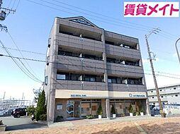 伊勢中川駅 4.7万円
