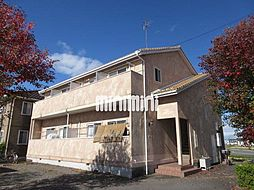 フローレンス千代田[2階]の外観