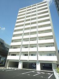 熊本市電B系統 蔚山町駅 徒歩4分の賃貸マンション