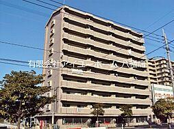 アビタシオンOKI(アビタシオンオキ)[7階]の外観