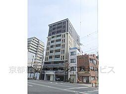 プラネスーペリア京都四条河原町5階[5階]の外観
