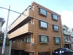 サンライフ桜塚[3階]の外観
