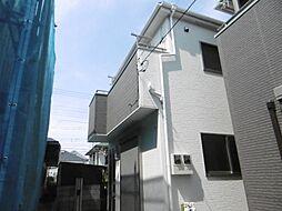 [一戸建] 東京都西東京市中町4 の賃貸【/】の外観