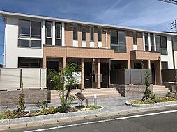 仮) 船橋市坪井東1丁目新築アパート