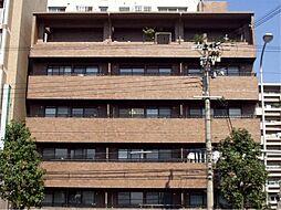 シティハイツ喜連[3階]の外観