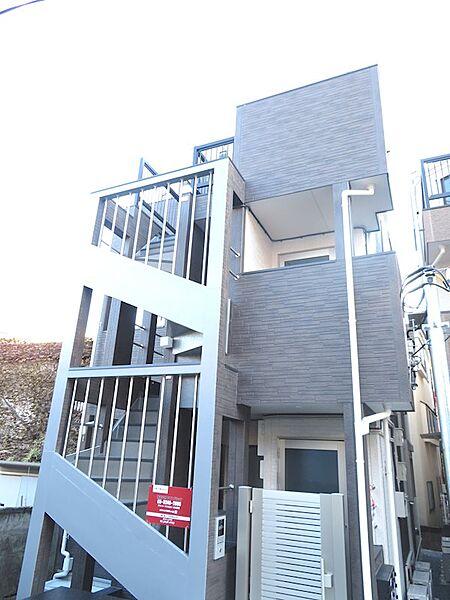 AMUSE三軒茶屋 2階の賃貸【東京都 / 世田谷区】