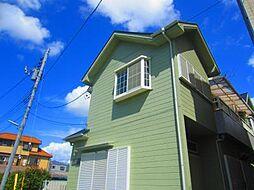 都営新宿線 瑞江駅 徒歩15分の賃貸テラスハウス