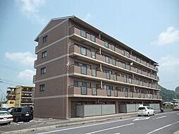 ビラエスポワール[2階]の外観