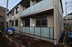 Maison Phare 〜メゾンファーレ〜の外観