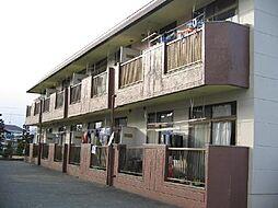 川瀬コーポ[205号室号室]の外観