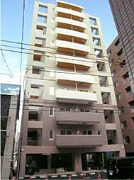 札幌レジデンス知事公館[8階]の外観