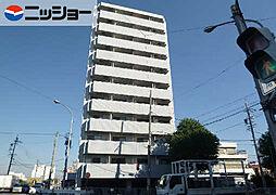 センチュリーパーク新川1番館[6階]の外観