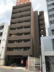 FDS Felice[8階]の外観
