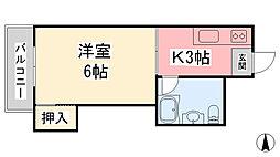 木屋町駅 1.8万円
