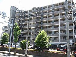 ハッピネス戸田[2階]の外観