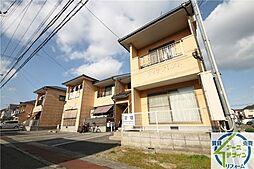 [テラスハウス] 兵庫県神戸市西区王塚台5丁目 の賃貸【/】の外観