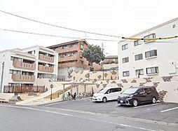愛知県長久手市砂子の賃貸マンションの外観