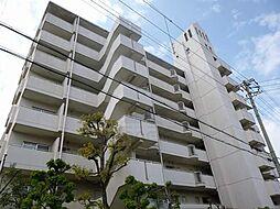 コーポ・ラ・ベリエール[5階]の外観